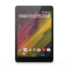 HP 8 tablet, nice buy...