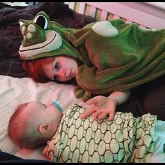 Morning stories from Mama Frog {Jagger Photography}