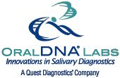 Advancing Patient Care Through Salivary Diagnostic Testing  OralDNA® Labs offer innovative, easy-to-use, and affordable clinical tests that are fundamental elements of a patient's wellness plan. Utilizing an oral rinse, it takes about a minute to collect a patient's salivary fluid sample, and the results provided by OralDNA® Labs speak volumes about their oral health.  MyPerioPath® - Salivary DNA test that determines the cause of periodontal infections
