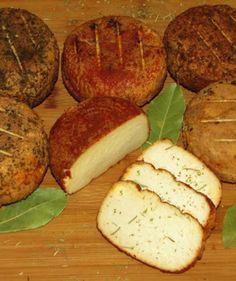 Yogurt, Food Design, Queso, Bon Appetit, Baked Potato, Tapas, Grilling, Food And Drink, Bread
