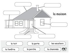 1000+ images about French Worksheets for Children - Français ...