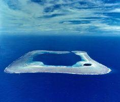 Rose Atoll im Amerikanisch Samoa Reiseführer http://www.abenteurer.net/2869-amerikanisch-samoa-reisefuehrer/