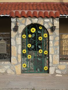 Nicely wrought Wrought Iron - El Paso,TX | Flickr - Photo Sharing!