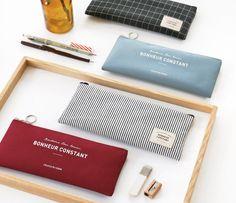 Pencil Case / Pencase / Pouch / 101419418 by DubuDumo on Etsy https://www.etsy.com/listing/268263809/pencil-case-pencase-pouch-101419418