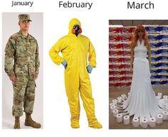 25 Hilarious Coronavirus Memes On A lighter Note Pt 2 – eSnackable