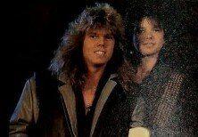 Joey & Jhon