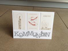 Kreativ-mit-Tina by Tina Hertrich: Kommunionkarte # 8