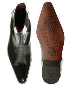 Shoes (Jeffrey West)