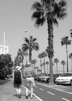 Canary Islands Photography: Pateando la #City #LasPalmas #streetphotographer