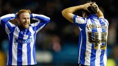 Barry Bannan & Fernando Forestieri