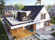 Neo G1 ENERGO to dom, obok którego nie można przejść obojętnie