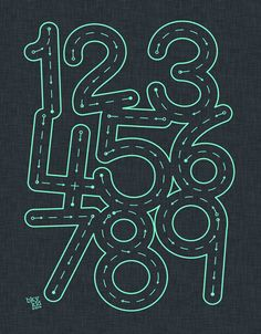 Number Tracing TShirt 2XL Fathers Day Gift from Son Gift by bkykid, $22.00