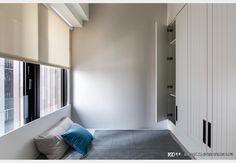 俐落輕美式_美式風設計個案—100裝潢網 Tall Cabinet Storage, Furniture, Home Decor, Room Decor, Home Interior Design, Home Decoration, Interior Decorating, Home Improvement
