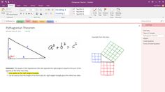 Microsoft OneNote is a powerful note program in the Office suite and is available for desktop, mobile, or web. Check out these free tips and tricks!