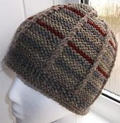 Ravelry: Katanga Hat pattern by Brian smith