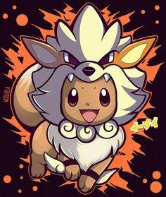 The year of the dog! #pokemonmemes
