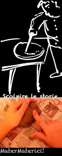 Scalpellare le storie, dalla creta al libro. Nati per Leggere Piemonte, Biblioteca di Novi Ligure. Creta, Movie Posters, Film Poster, Popcorn Posters, Film Posters, Posters