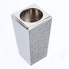 Arthur Price Dual Purpose Diamante Candle Holder- at Debenhams.com