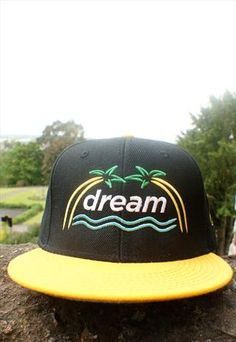 SUMMER VIBES SNAP BACK