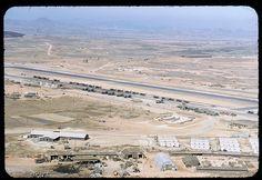 Entire K6 base in Korea