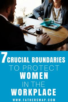 7 Crucial Boundaries to Protect Women in the Workplace Christian Movies, Christian Women, Absent Father, Light Of Christ, Daddys Little Girls, Small Talk, Daddy Issues, Married Woman, Other Woman