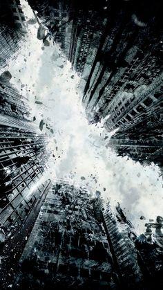 Collection of Batman Rise Wallpaper on HDWallpapers × Dark