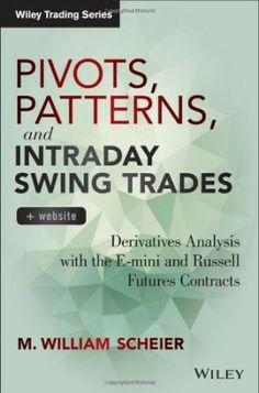 http://daytradingcommodity.com/pivots-patterns-and-intraday-swing-trades-website-derivatives-analysis-with-the-e-mini-and-russell-futures-contracts/ · Pivots, Patterns, and Intraday Swing Trades,   Website: Derivatives Analysis with the E-mini and Russell Futures Contracts·<p>An original approach to trend discovery and trade entry Initial forays into day trading stock index futures reveal a starkly different decision environment. There is no time to dwell on technical conditions. Intraday…