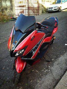 Yamaha-T-MAX