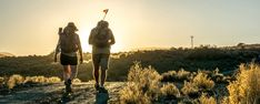 Ever wanted to hike the Spanish Camino de Santiago? You can practise right here in South Africa on the Tankwa Camino, crossing of desolate Karoo. The Right Stuff, Camping Spots, Walkabout, Hiking Trails, Bradley Mountain, South Africa, Spanish, Walking, Tours