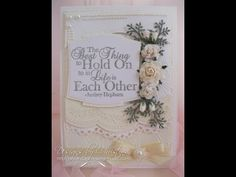 ▶ Spellbinders A2 Scalloped Borders One (card-making-magic.com) - YouTube