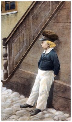 One noon, between twelve and one… Alfred. Safe For Work, Schmidt, Copenhagen, Winter Hats, Christian, America, Random, Art, Art Background