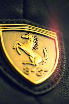 Ferrari logo #ferrari