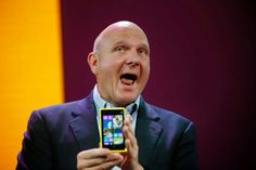Steve Ballmer tried to prevent Munich from moving to Linux | LinuxXcommand