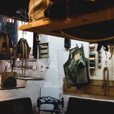 Workshop, Photo And Video, Instagram, Atelier, Work Shop Garage