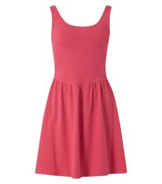Free delivery available today - Shop the latest trends with New Look's range of women's, men's and teen fashion. Princess Bubblegum Cosplay, Ladies Party, Occasion Dresses, Dress Collection, Teen Fashion, Pink Dress, Dresses Online, New Look, Latest Trends