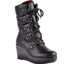 Cougar Women's Wedgy Boot ** Tried it! Love it! Click the image. at Backpacking Boots board