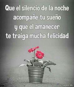 ★¡ FELIZ NOCHE. !★