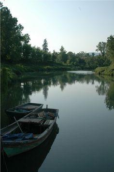 Bartın River _ Turkey