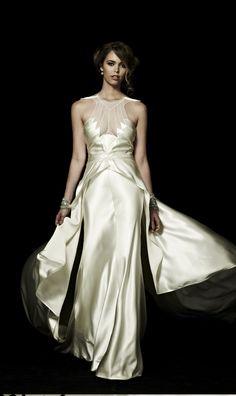 Octavia from Johanna Johnson's SS2013 Bridal Collection