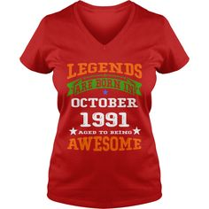 1991 LEGENDS  October 1991  AWESOME October t-shirts , love 1991 LEGENDS  October 1991  AWESOME October birthyear #gift #ideas #Popular #Everything #Videos #Shop #Animals #pets #Architecture #Art #Cars #motorcycles #Celebrities #DIY #crafts #Design #Education #Entertainment #Food #drink #Gardening #Geek #Hair #beauty #Health #fitness #History #Holidays #events #Home decor #Humor #Illustrations #posters #Kids #parenting #Men #Outdoors #Photography #Products #Quotes #Science #nature #Sports…