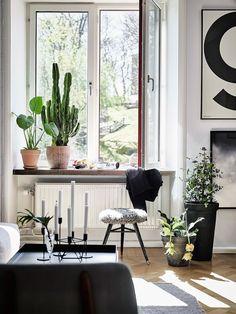 cca77909bfe7 Cuisine à damier pour appartement vintage - PLANETE DECO a homes world  Décorer Radiateur, Amenagement