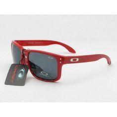 5464b25784  12.99 Replica Oakley Holbrook Sunglasses Red Frame Black Lens Online Deals  www.racal.org
