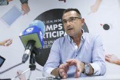 """José Miguel Sequí (Hospital Francesc de Borja de Gandia): """"L'obesitat és la malaltia de moda a nivell infantil"""""""