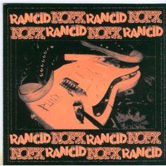 Rancid - BYO Split Series 3: Nofx/Rancid