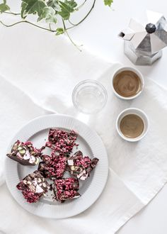 Rocky Road - easy homemade treat for big and small