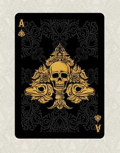 Vovk Aleksand is raising funds for ARCANUM playing cards (Canceled) on Kickstarter! ARCANUM is an original set of American Poker playing cards designed by TDS and printed in the U. Unique Playing Cards, Playing Cards Art, Custom Playing Cards, Playing Card Tattoos, Joker Playing Card, Joker Card Tattoo, Ace Of Spades Tattoo, Card Tattoo Designs, Karten Tattoos