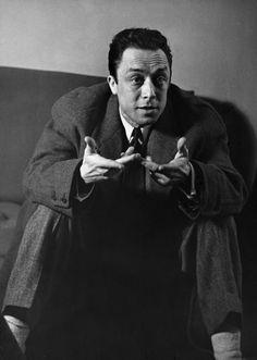The centenary Albert Camus - Berget Landeaux Albert Camus, Gabriel Garcia Marquez, Dale Carnegie, Camus Quotes, Famous Philosophers, France Culture, Nobel Prize In Literature, Writers And Poets, Life Quotes Love