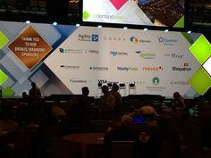 Proud to sponsor Demandware XChange '15 in Las Vegas. Join us! #demandware #lasvegas #XCHG15
