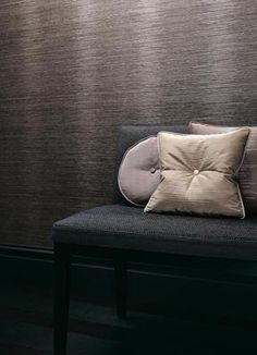 Products | Wallpapers | Elementi Wallpaper | Zoffany - Master bedroom wallpaper and powder room wallpaper
