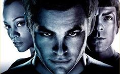 Paramount Pictures will release the first 9 minutes of the  'Star Trek Into Darkness'  in 3D IMAX theaters on December 14.
